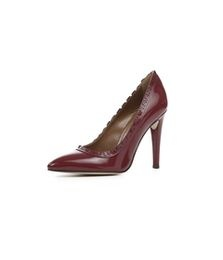 What do we love about this shoe? Everything of course....but especially the colour!!!