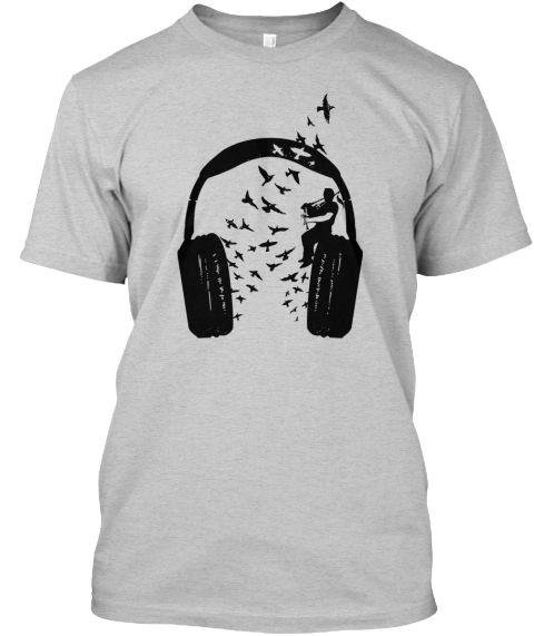 headphone bagpipes - teespring #music #musical #musician #tees #tshirts #product #barmalisiRTB