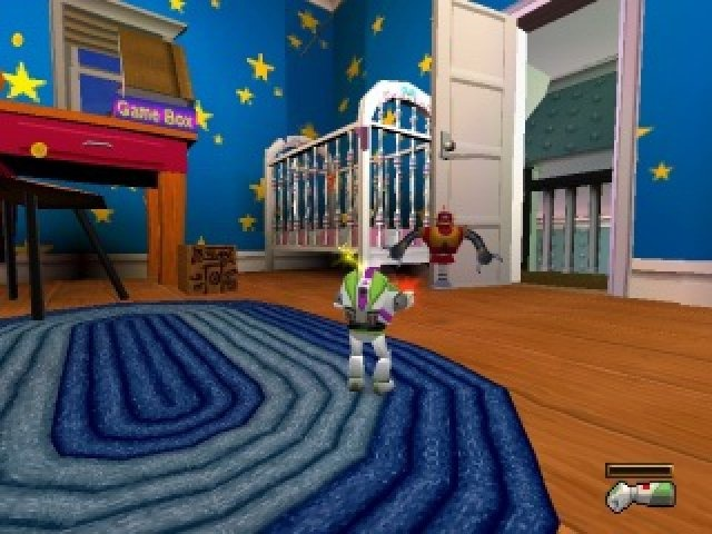 Toy Story 2 - PS1