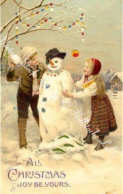 Vintage SnowmanChristmas Cards, Vintage Christmas, Vintage Holiday, Christmas Greetings, Christmas Snowman, Christmas Vintage, Christmas Joy, Vintage Cards, Vintage Style