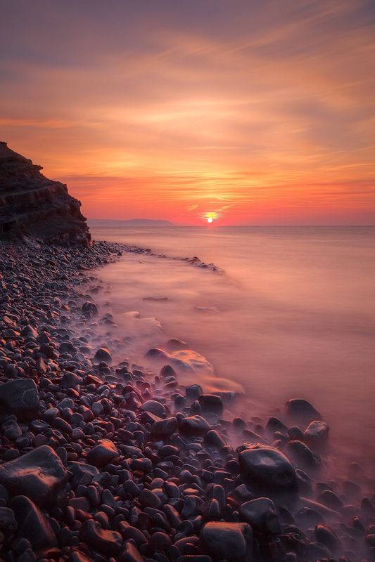 Somerset Landscape Photography by Graham McPherson