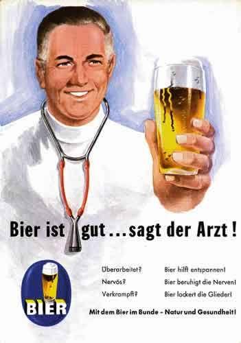 Warum ist Bier besser als alles andere auf der Welt?