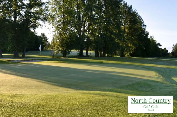 $15 for 18 Holes with Cart and Range Balls at North Country Golf Club in Rouses Point near Plattsburgh ($45 Value. Good Any Day, Any Time until December 31, 2017!)