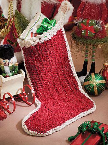 193 besten häkeln Weihnachten Bilder auf Pinterest | Weihnachtsideen ...