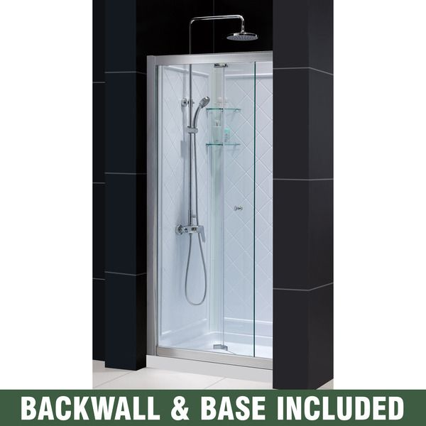 20 best square (and a few round) shower enclosures images on ...