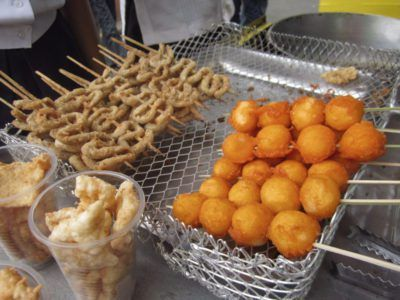 Arte e cibo a Gualdo Tadino con la 2° edizione di Street Food Festival