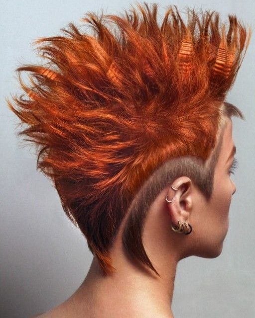 styling spiky hair 89 best hair images on 8852