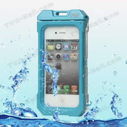 Waterproof Iphone case #tech #iPhone #accessories