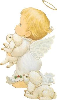 Ruth Morehead; angel; art illustration