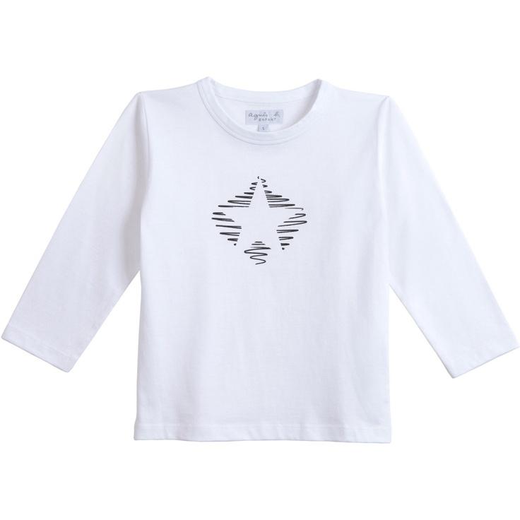 Garçon Tee-shirt Benoit Jammes  agnès B. 55 €