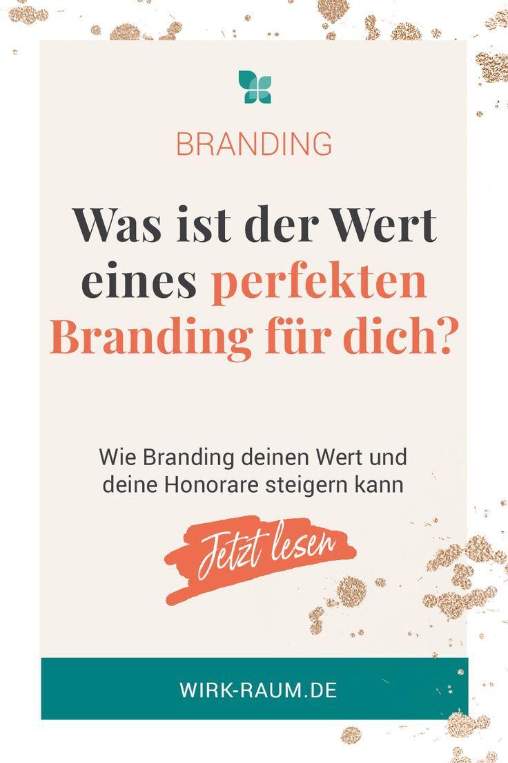Wie Branding Deinen Wert Steigert Mit Bildern Personal