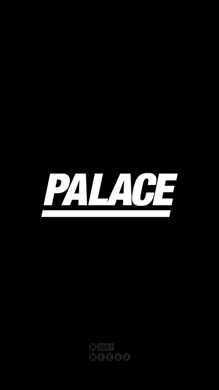 Palace Skateboards M Fondo Pantalla Celular Pantalla Y