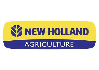 Vector logo download free: New Holland Agriculture Logo Vector