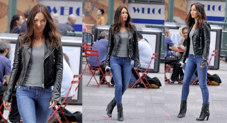 For Our Valued Female Customers. Top Leather Factory Present's. Hot & Stylish Megan Fox Teenage Mutant Ninja Turtles 2 Jacket. Hollywood Famous Actress Megan Fox Worn This Stylish Jacket in Movie Teenage Mutant Ninja Turtles 2. This Coat is Made of High Quality Real Leather, Tough and Enduring Material to Function Admirably for a Broadened Time and You can Wear it in All Seasons.  #meganfox #teenagemutantninjaturtles #ninjaturtles #movies #lovers #fans #sexy #stylish #costume #amazing…