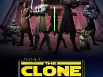 Le guerre dei cloni dilagano per tutta la galassia a causa dei continui attacchi del conte Dooku. Sul pianeta Tatooine la Confederazione dei Sistemi I...