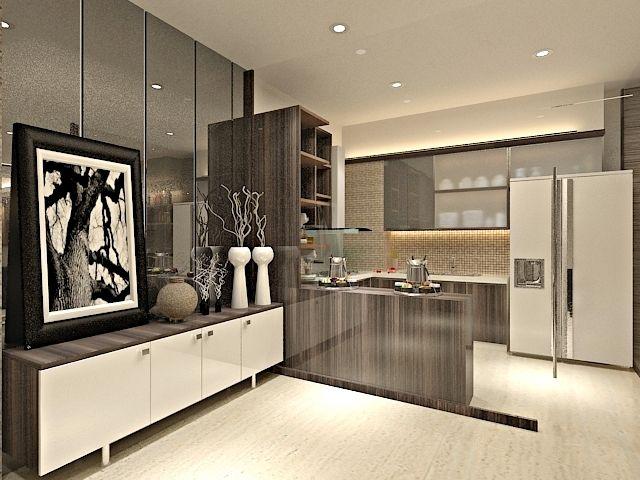 Modern Luxurious Interior Design by John