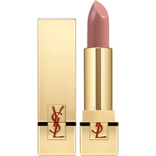 YSL Rouge Pur Couture in Beige Tribute: the perfect everyday nude