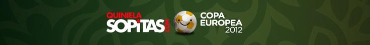 EURO 2012 Quiniela