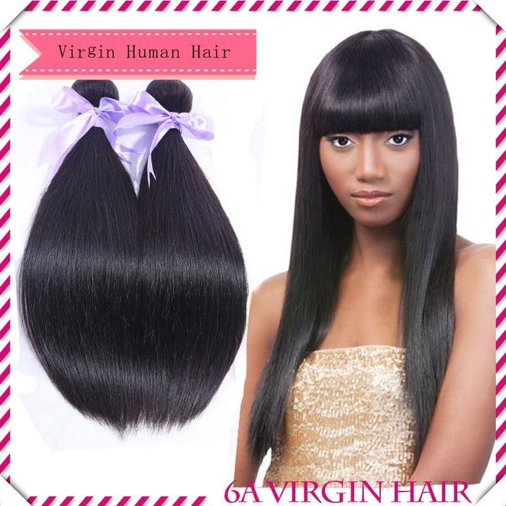 156 best virgin human hair images on pinterest buy wholesale wholesale cheap hair wefts online straight find best brazilian virgin hair straight 100 pmusecretfo Choice Image