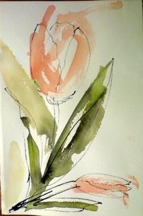 tulpen abstract - Bing Afbeeldingen