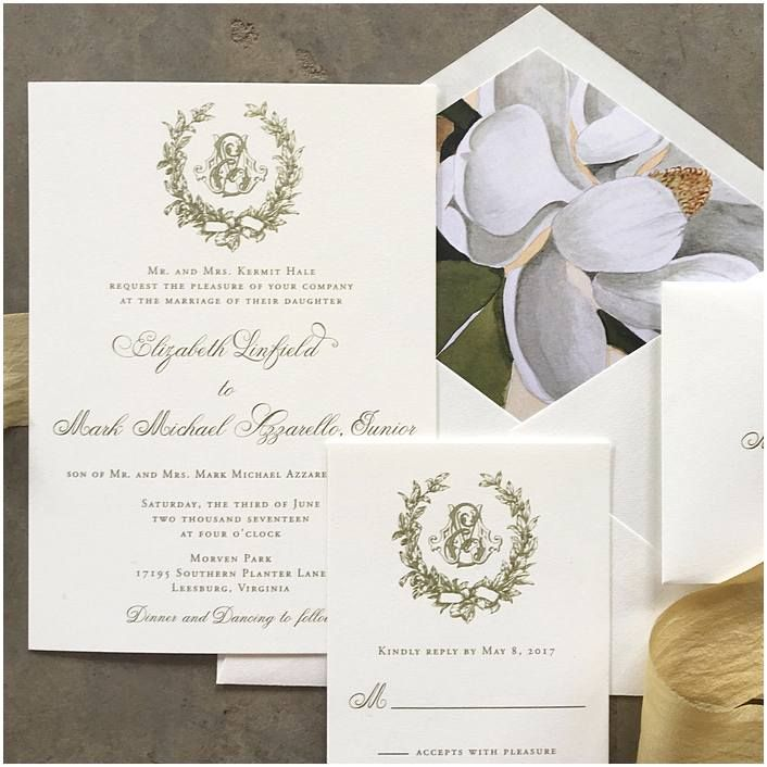 wedding invitation suite Mailing invitations is a