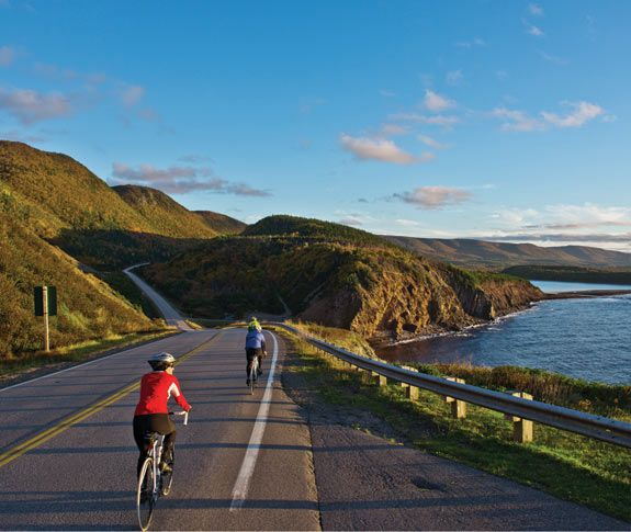 Nova Scotia Hiking Trails: 17 Best Ideas About Cabot Trail On Pinterest