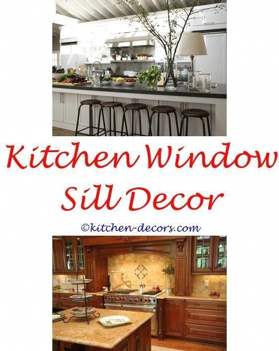 farmhouse kitchen decor red kitchen decor organization tips.kitchen