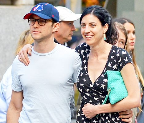 Joseph Gordon-Levitt, Wife Tasha McCauley Welcome Baby Boy