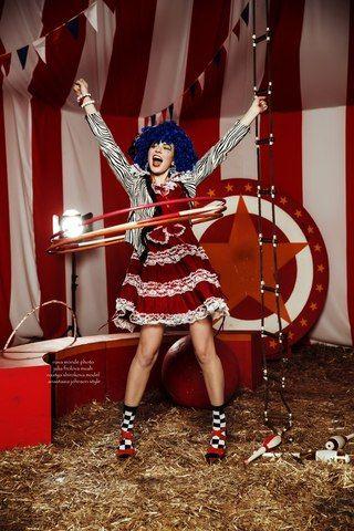 фотосессия цирк - Поиск в Google