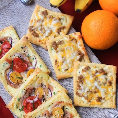 Countertop Pizza Oven Recipes : Toaster Oven Recipes on Pinterest Toaster oven meals, Easy oven ...
