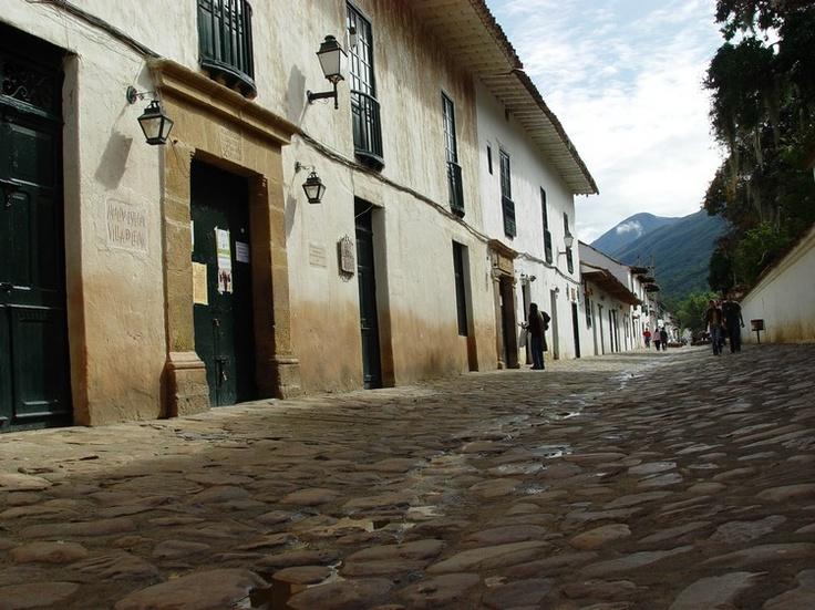 Villa de Leyva, Boyacá.