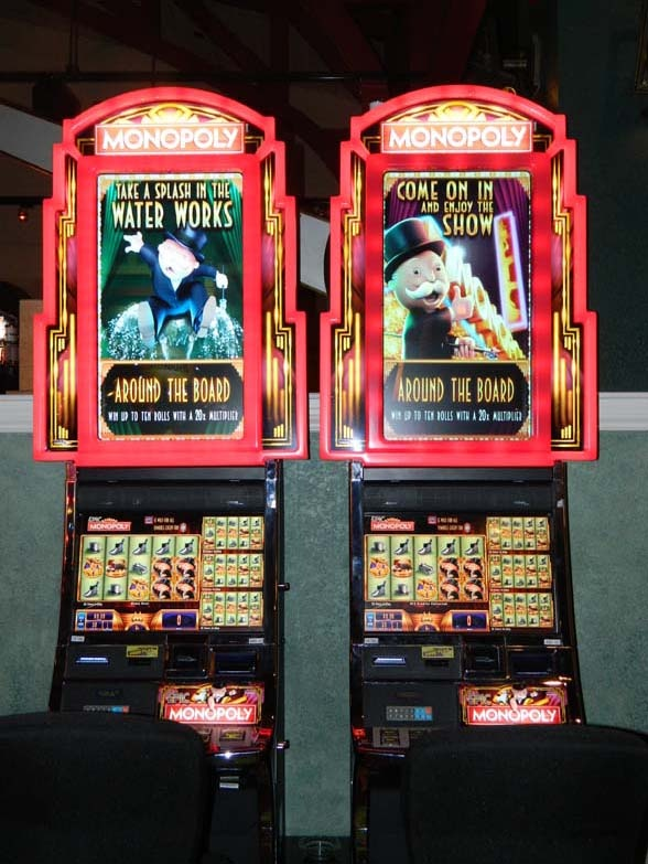 mobile casino games pack download