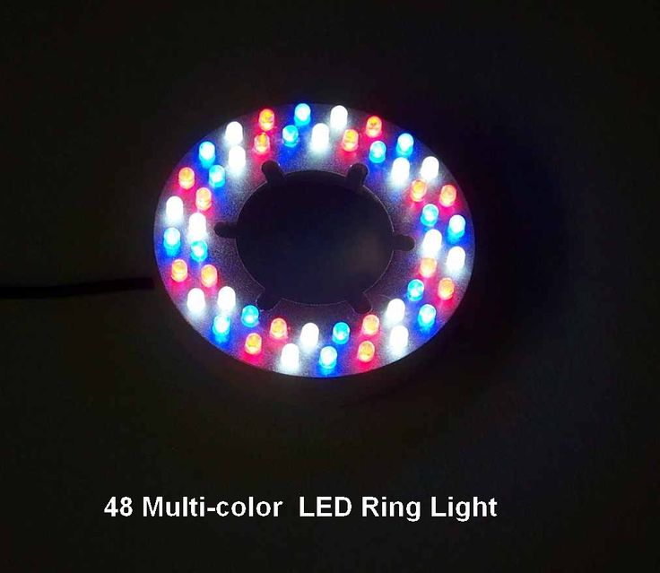 Pond U0026 Garden Depot   48 LED Multi Color Fountain Light   Underwater  Feature