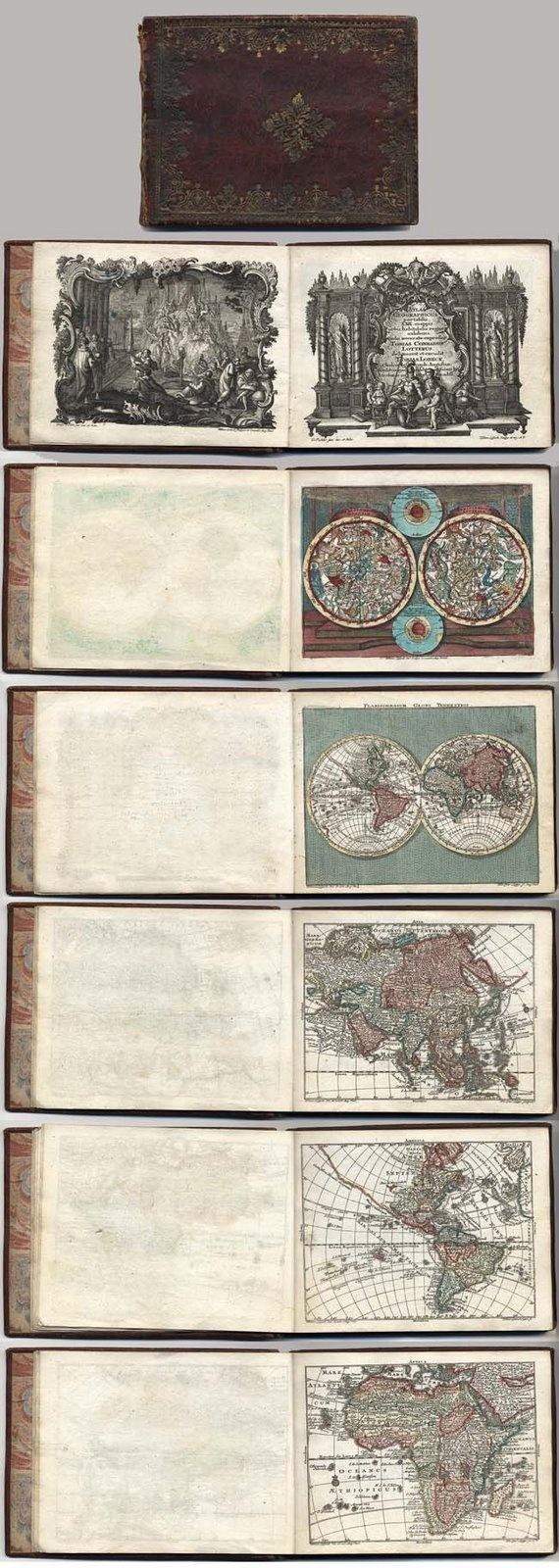 Our miniatures - Printables: Maps