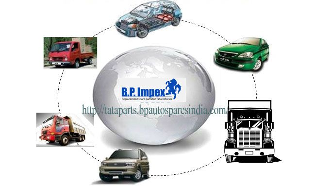 One may visit BP Auto Spares India if one is in the need for Tata Spare Parts.  Read more : http://www.bpautosparesindia.com/blog/the-world-of-suvs-by-tata-motors/