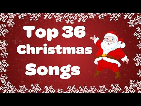 The TOP 36 Christmas Carols featuring over an hour and a half of popular Christmas music. This playlist is sure to fill your heart with the joy of Christmas!...