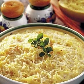 Spaghetti Squash Parmesan.: Spaghetti Squash, Fun Recipes, Food, Parmesan Recipe, Squashes