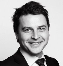 Ledertalentene - 2014 - E24 Morten Borge -Ferd