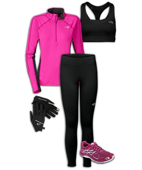 #North #Face outlet website... $69 Womens North Face,LOOOOVE this-- fall outfit. That North Face looks soooo cozy!