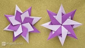 modular star origami - Google-søgning