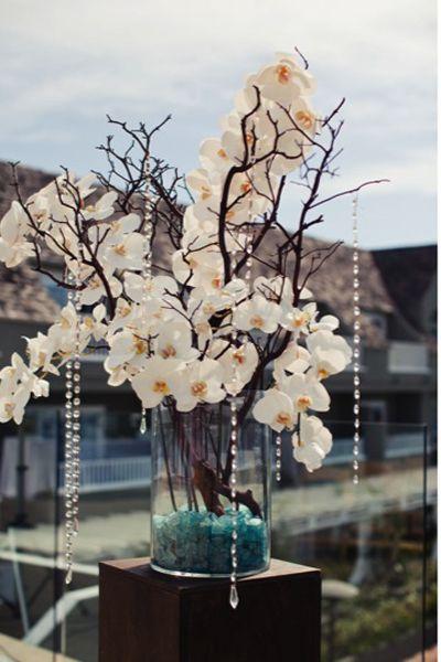 Unique Centerpiece - Creative Centerpieces   Wedding Planning, Ideas & Etiquette   Bridal Guide Magazine
