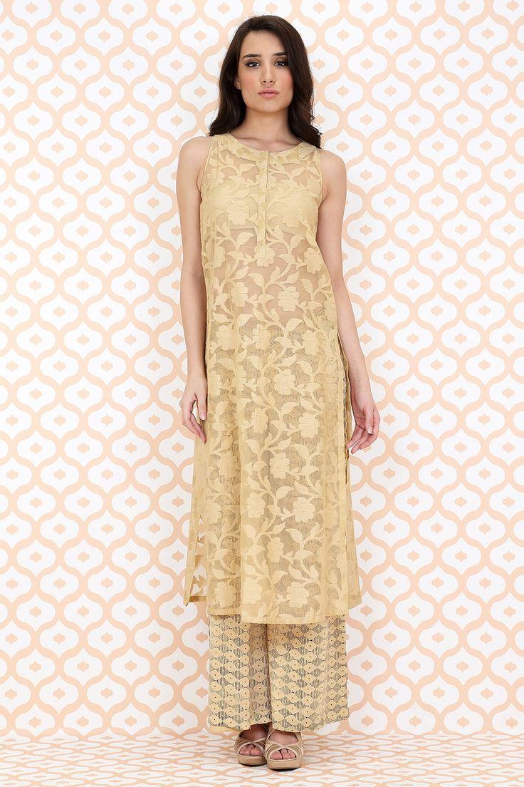 Tunic - Buy Tunic - RR740- Tunic for Women - Iinterpret by Anita Dongre | Anitadongre.com