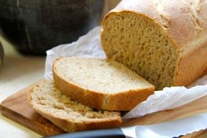 I adore baking bread at home, my favourite smell is freshly baked bread, especially when I can eat it. This recipe is super easy to make, and now that my house has a working oven again I can bake bread all of the time – I much prefer to bake it myself than buy it at the shop because of all the additives they put in their bread to make it last longer! You can easily mess around with the recipe slightly and use all granary flour, all wholemeal flour, a seeded flour, or even white flour – just…