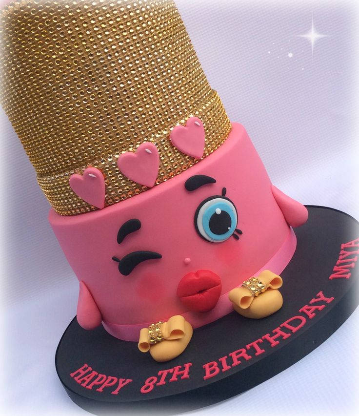 298 Best My Cakes Images On Pinterest