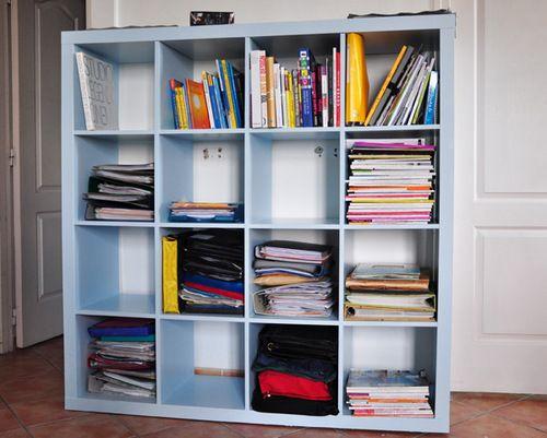 1000 ideas about repeindre meuble on pinterest relooking meuble avant apr - Etagere expedit blanc ...