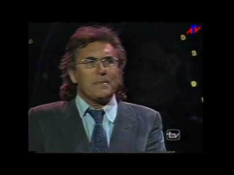 Al bano & Romina Power - We'll live it all again (Live 1995) MARTES 13 Junio 1995 - YouTube