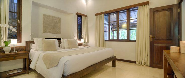 Villa 8 bedroom at Villa Kubu, Seminyak, Bali