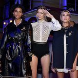 Set Sail With Tommy Hilfiger's Fall 2016 Show