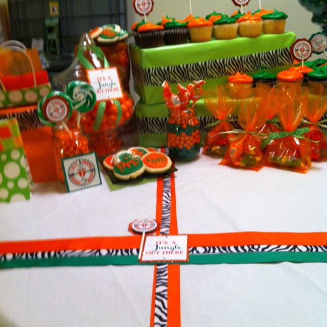 94 Best Images About Trunk Party Ideas On Pinterest 17