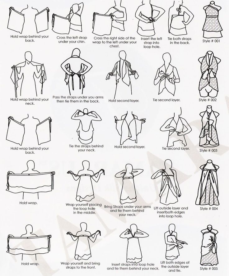 lots of ways to wrap a sari wrap skirt bekleidung wickeln 1 2 3 pinterest wickelrock. Black Bedroom Furniture Sets. Home Design Ideas